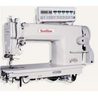 Buy cheap SUNSTAR High-Speed 1-Needle Thread Trimmer Sewing Machine from wholesalers