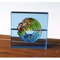 Buy cheap Crystal Name Card Clips product