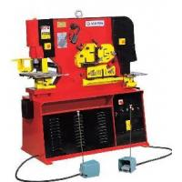 Buy cheap Notching Machine Product Name:CL-60HD Ironworker from wholesalers