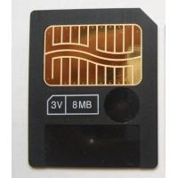 Buy cheap SmartMedia Card 8MB SmartMedia SM card from wholesalers