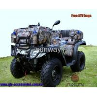 Buy cheap ATV's&Quad Bike ATVs/EEC ATV/4WD ATV/Quad bike from wholesalers