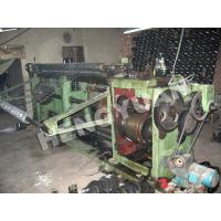 Buy cheap Straight Twisting &Reverse Twisting Hexagonal Wire Netting Machine from wholesalers