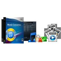 Buy cheap Wondershare Music Converter from wholesalers