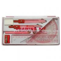 Buy cheap Combination Tool Set Math Set / Geometric Tool from wholesalers