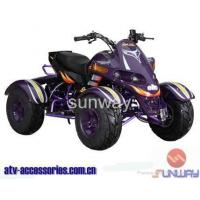 Buy cheap ATV's&Quad Bike ATV's/EPA ATV/Sports ATV from wholesalers