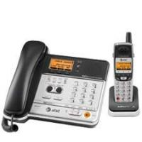 Buy cheap AT&T See details AT&T TL76108 2-Line Corded/Cordless with Answering System from wholesalers