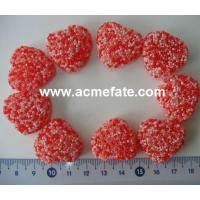 Buy cheap gummy hearts favor candy from wholesalers