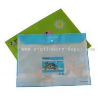 Buy cheap File Folder Student Fastener Bag from wholesalers