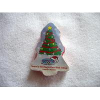 Buy cheap Compressed Towel Cotton Compressed Towel from wholesalers
