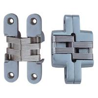 Buy cheap Door Hinge Zinc Alloy Conceal Hinge from wholesalers