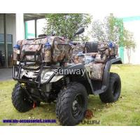 Buy cheap ATV/UTV Accessories ATV Luggage bags/ATV Cargo bags/With Cooler Bag from wholesalers