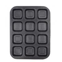 Buy cheap 12 Muffins baking tin DS-P001 Bakeware from wholesalers
