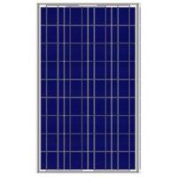 Buy cheap Single-Phase 1KW-10KW 120~140Wp Polysilicon solar panel from wholesalers