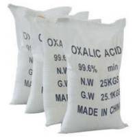 Buy cheap Refined Oxalic Acid from wholesalers