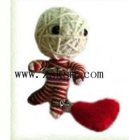 Buy cheap voodoo doll - from wholesalers