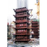 Formwork series--House building formwork adjustable square column formwork