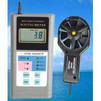 Buy cheap ANEMOMETER DIGITAL ANEMOMETER AM-4838 from wholesalers