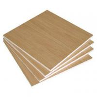 Buy cheap Red oak plywood from wholesalers