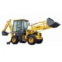 Buy cheap Backhoe loader LGB680 from wholesalers