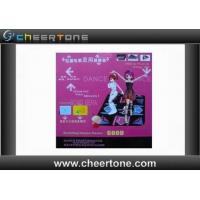 Dancing mat Color box CT-kpg1