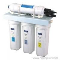 Buy cheap Under-sink Water Filter from wholesalers