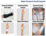 Buy cheap Ice Touch Series (Ice Touch Series) WRISTS, FOREARM & THUMB SUPPORTS SERIES from wholesalers