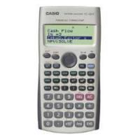 Buy cheap Casio FC-100VCasio FC-100V Financial Calculator from wholesalers