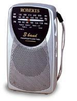 Buy cheap Roberts R9924 Battery Radio  MW/LW/FM Wavebands from wholesalers