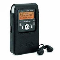 Buy cheap Pure Digital PURE PocketDAB 1500 Leather Case - BlackPURE PocketDAB 1500 Leather Case - Black from wholesalers