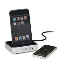 Buy cheap Pure Digital PURE i-10 Powered iPod Dock with Remote ControlPURE i-10 Powered iPod Dock with Remote Control from wholesalers