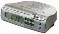Buy cheap Sony Sony ICF  C273  Affordable digital LCD clock radio including two dual alarm displays and a choice of melodies from wholesalers