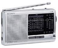 China Sony Sony ICF-SW11SEasy-to-use World Band Receiver on sale