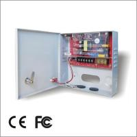 12V DC 3 Amp Access System Power Supply