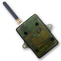 Buy cheap VP101 Voice pager Telemetry Control LRCM series product