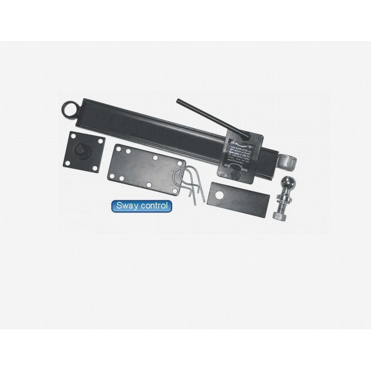 Buy cheap TRAILER ACCESSORIES TOW POLE from wholesalers