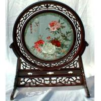 Buy cheap Flower(3) Detail Suzhou Embroidery Shop product