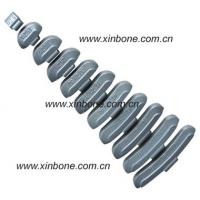Buy cheap Zinc Wheel Weights ZC2-002 from wholesalers