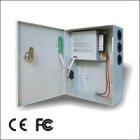 12V DC 3 Amp Uninterruptible Power Supply