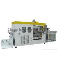Buy cheap PP Fruit Tray Forming Machine from wholesalers