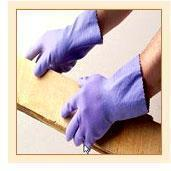 Buy cheap Industrial Rubber Products Rubber Glovesother brand Rubber Gloves from wholesalers