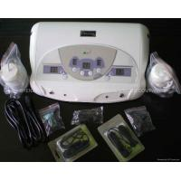 Buy cheap Dual ion cleanse machine from wholesalers