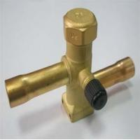 Buy cheap Square Service Valve from wholesalers