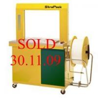 Buy cheap Gordian RQ8 Automatic Box bander from wholesalers