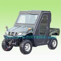 Buy cheap EEC ATV UTV 400 with door from wholesalers