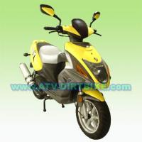 Buy cheap EEC Scooter SCOOTER 125T-15A/150T-5A product
