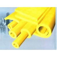 Buy cheap Rock wool pipe section from wholesalers