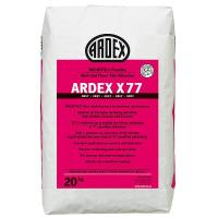 Buy cheap Adhesives & grouts ARDEX X77 GREY ADHESIVE 20 kg bag product