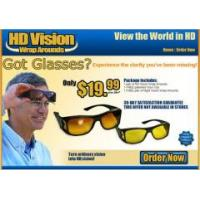 Buy cheap Products List Hd Vision Sunglass from wholesalers