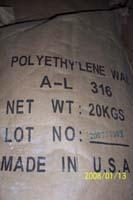 Buy cheap PP Lafen imports, PE additive Lafen U.S. polyethylene wax A-L316 from wholesalers