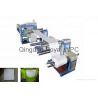 Buy cheap EPS Vacuum Forming Board Extrusion Line from wholesalers